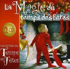 Le Temps Des Fetes - La Magie Du Temps Des Fetes [New CD] Canada - Import