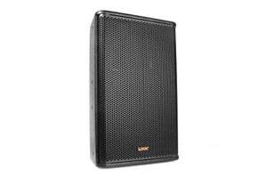 "LAX TR12A actives 12"" Topteil Lautsprecher PA Top Monitor DJ Speaker"
