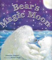 Bears Magia Luna Libro de Cuentos