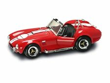 1:18 Yatming Yat Ming Red 1964 Shelby Cobra 427 S/C Road Signature 92058