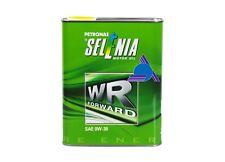 Aceite motor Fiat Selenia WR adelante 0w30 litros 6