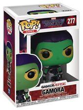 Funko Pop! Vinyl Guardians of the Galaxy: The Telltale Series Gamora No 277