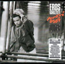 EROS RAMAZZOTTI - NUOVI EROI / CD - TOP-ZUSTAND