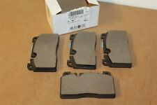 Audi Q5 front brake pads for 320mm discs* 8R0698151L New Genuine Audi part