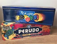 PERUDO - LIAR DICE GAME - PARKER - PAUL LAMOND - SPARE PARTS PIECES ONLY