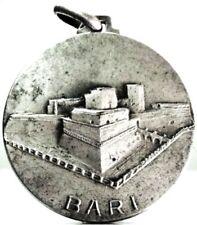 BARI (Circolo Ufficiali,Presidio Militare Esercito) Medaglia