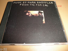 CAL soundtrack CD by MARK KNOPFLER of dire straits OST helen mirren