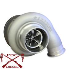 S488 SXE Turbocharger S488/96/1.32 T6 S400