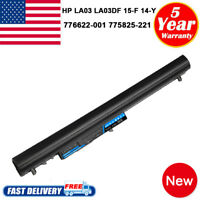 LA03 Battery For HP 15-f039wm 15-f014wm 15-1023wm 15-f033wm 15-f010dx 15-f215dx