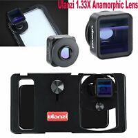 17mm Ulanzi 1.33X Anamorph Lens für IPhone/Samsung/One Plus/Xiaomi/ LG Universal