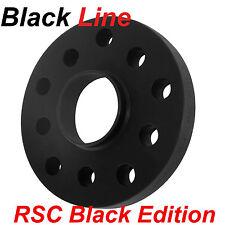 PASSARUOTA BLACK LINE asse 30mm lk5x120 BMW 830 - 850i + CSI e31