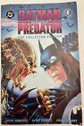 Batman VS Predator The Collected Edition
