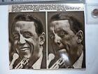Vintage AP Wire Press Lasr Photo 1973 Watergate Herbert Kalmbach Nixon Lawyer