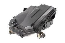 Original Audi A6 4F Caja de Fusibles Compartimento Del Motor Unidad Control Box