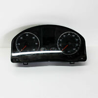 VW GOLF 2005 Mk5 Instrument Cluster Clocks Speedometer 1K0920963B 2504218