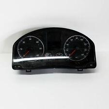 VW GOLF 2005 Mk5 Instrument Cluster Clocks Speedometer 1K0920963B 2504218