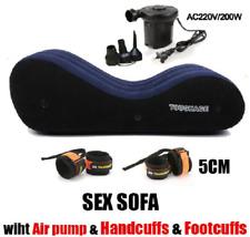 Tantra Sofa Sex Furniture Sex Chair Sex Sofa Kamasutra + handcuffs + pump + gift