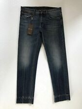 Mid Rise Skinny, Slim Regular Length 32L Jeans for Men