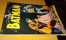 BATMAN # 67 -  31 agosto 1969 - MONDADORI - SM9
