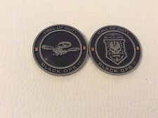 CALL OF DUTY BLACK OPS 2 COIN SET OF 2