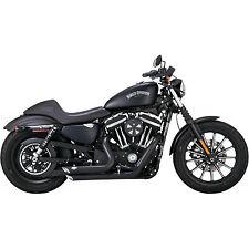Fussrasten FP16 f/ür Harley Sportster 1200// Custom//Nightster//Sport Chrom