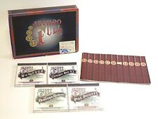 The 25th Anniversary Boxed Set [Box] by Jethro Tull (CD, Apr-1993, 4 Discs) OOP