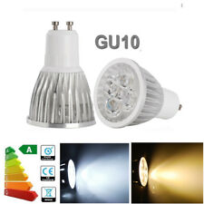 GU10/E27/MR16/E14 Dimmable 9W 12W 15W LED Bulbs Spot Warm Cool White Light Lamp