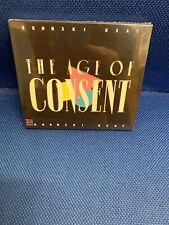 BRONSKI BEAT THE AGE OF CONSENT LTD 2 CD VERY RARE SEALEDEDSEL