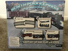North pole express toy train. Free Shipping Today.