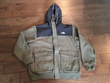 Used TNF The North Face Hooded Jacket / Coat - Size XXL 2XL