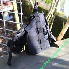 Funda de pistola de pierna PERNERA 34228-NE M