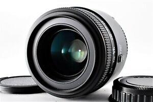 【TOP MINT】Sigma 50mm f/2.8 EX DG Macro AF Lens for Pentax K from Japan #445