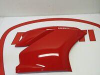 Ducati right upper fairing panel Panigale 1299 48017142AA