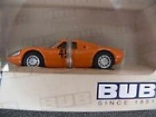 1/87 BUB 08323 Porsche 904 GTS # 45 orange