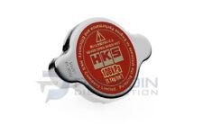 HKS 15009-AK004 S-Type D1 Radiator Cap - Fits Nissan, Subaru, Mitsubishi & More!