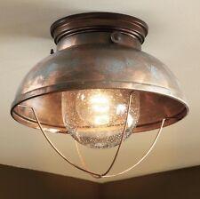 rustic/primitive chandeliers and ceiling fixtures | ebay