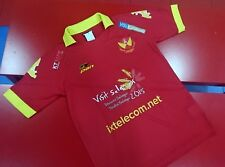 Pan Selangor Malaysia Futsal Futbol Sala Jersey Shirt Trikot Camiseta Camisao