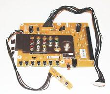 "Analog Main & IR Board 1LG4B10Y1060A Z6SE - Sanyo 39"" LCD Television FVM3982 TV"