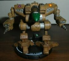 Cougar 102 Mechwarrior