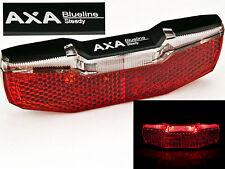 AXA BLUELINE 50mm Standlicht LED Rückleuchte Fahrrad Rücklicht für Nabendynamo