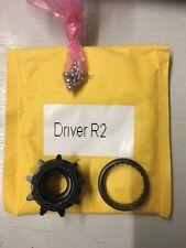 9T DRIVER REAR HUB DRIVER COULD FIT MINI ROCKER OR BMX MAFIABIKES
