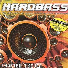 Hardbass Chapter 7 - Seven - 2CD MIXED - HARDSTYLE HARD TRANCE