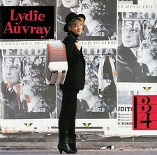 "LYDIE AUVRAY : ""3/4"" / CD (MERCURY RECORDS 848 490-2)"