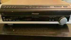 Pioneer XV-HTD340 5 Disc PureCinema Receiver All-in-one DVD/CD/Tuner/Amplifier