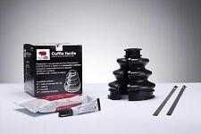 EasyBoot 80 universale Achsmanschette zum Kleben von Gelenkwellen von 79-89mm