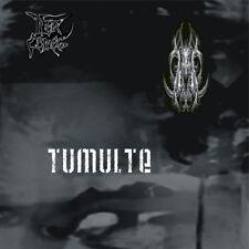 ABISMO / NEH CZNEG / TUMULTE Split CD Dark Ambient Noise Drone Doom Boris Earth