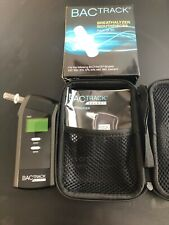 Bactrack S80 Breathalyzer and Mouthpieces Free Shipping