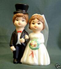 Carino SPOSA e SPOSO WEDDING CAKE Top / TOPPER DECORAZIONE