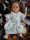 Ancienne poupée collection vintage doll Corolle 1990