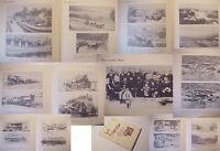 ErTrnSkCty~PA CANAL RAILROAD Pottsville frackville orwigsburg/photos cap/history